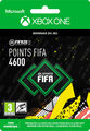 FIFA 20 - Xbox One - FIFA Ultimate Team - 4600 Pts
