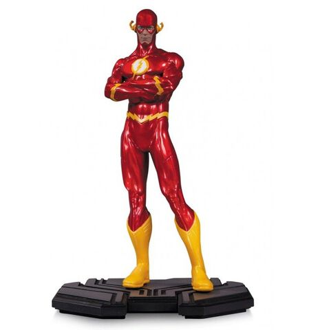 Statuette DC Collectible - DC Comics Icons - The Flash 1/6