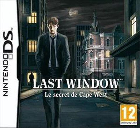 Last Window, Le Secret De Cape West