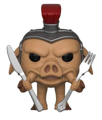 Figurine Funko Pop! N°664 - Power Rangers - Pudgy Pig
