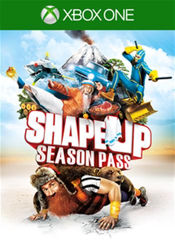 Season Pass Shape Up Xbox One