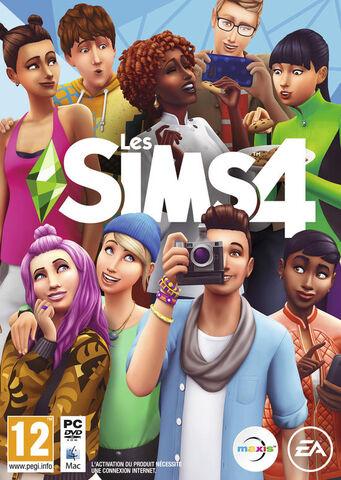 Les Sims 4 + Pack Star Wars Voyage Sur Batuu