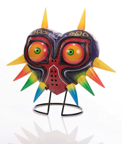 Statuette First 4 Figure - Zelda - Majora's Mask