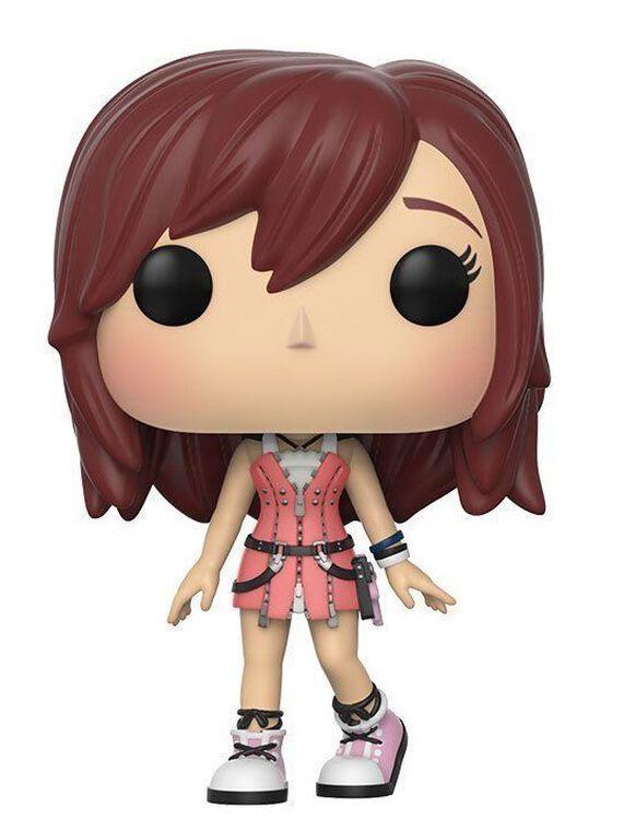 Figurine Funko Pop! N°332 - Kingdom Hearts - Kairi