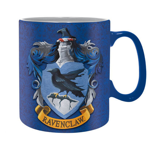 Mug - Harry Potter - Serdaigle - 460 ml