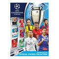 Album pour Stickers - UEFA Champions League