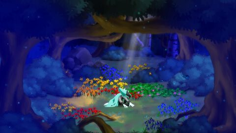 Dust an Elysian Tail - Jeu complet - Version digitale