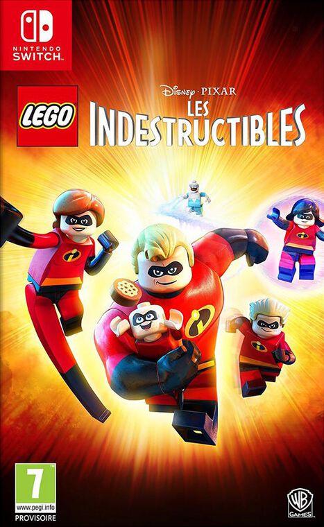Lego Disney / Pixar Les Indestructibles