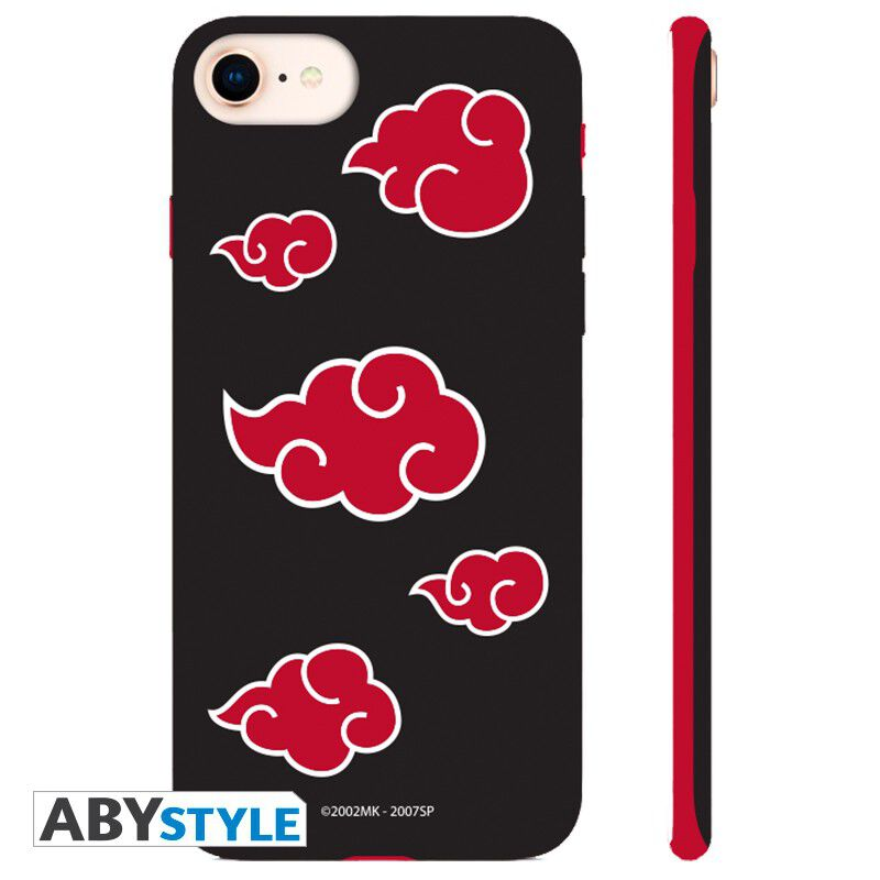 coque akatsuki iphone 8