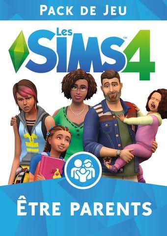 Les Sims 4 - Dlc - Etre Parent