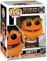 Figurine Funko Pop! N°01 - Flyers - Gritty