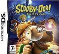 Scooby-doo ! Opération Chocottes