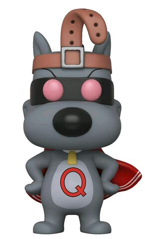 Figurine Funko Pop! N°414 - Doug - Quaildog