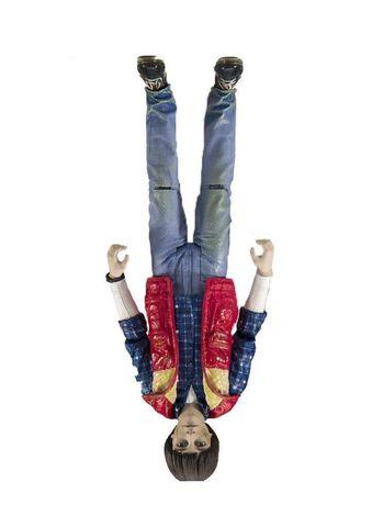 Figurine Mcfarlane Toys  - Stranger Things - Upside Down Will 15 Cm