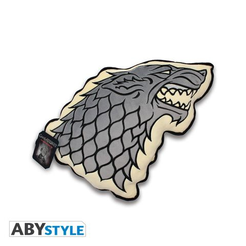 Coussin - Game of Thrones - Stark