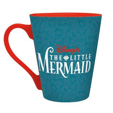 Mug Cup Tasse Ariel La Petite Sirène Disneyland Paris Disney Croire En Ses Reves