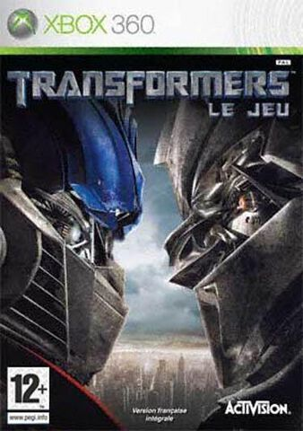 Transformers, Le Jeu