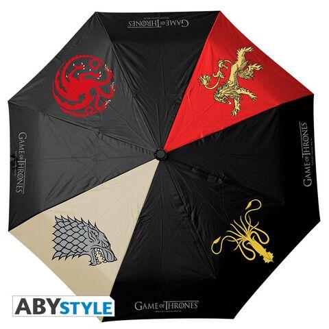 Parapluie - Game of Thrones - Sigles