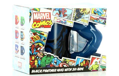 Mug - Marvel - Black Panther