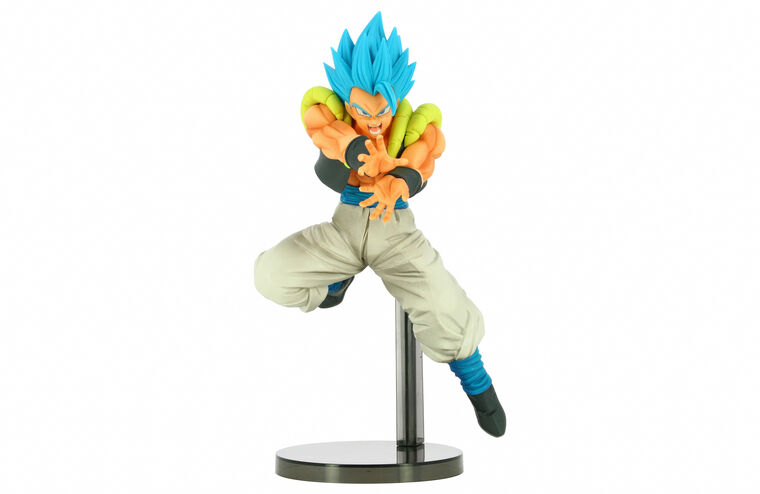 Figurine - Dragon Ball Super - Gogeta - Super Kamehameha-II Ver.1