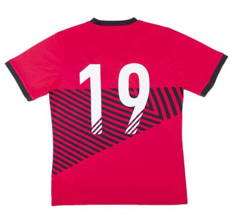 T-shirt - FIFA 19 - Maillot Away Taille Xxl (exclu Gs)