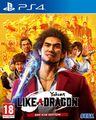 Yakuza 7 Like A Dragon Day Ichi Edition