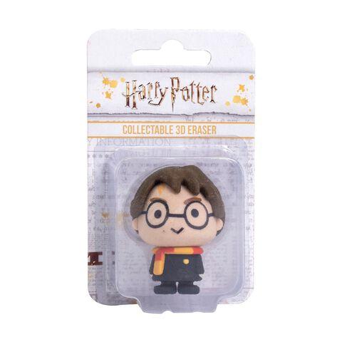 Gomme 3D - Harry Potter