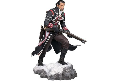 Figurine - Assassin's Creed Rogue - Shay 24 cm