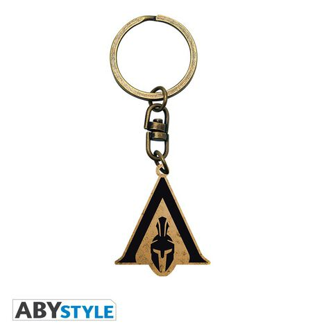 Porte-clés - Assassin's Creed - Logo Odyssey