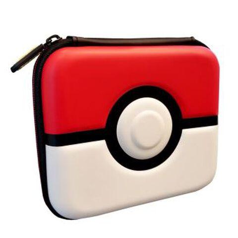 Sacoche Nintendo DS Universelle - Edition Pokéball