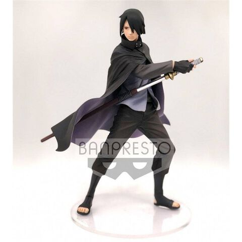 Figurine - Boruto -naruto Next Generations- Sasuke