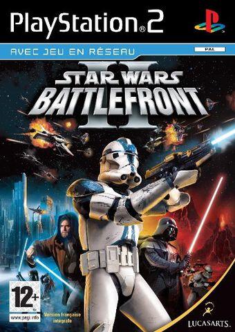 Starwars Battle Front 2