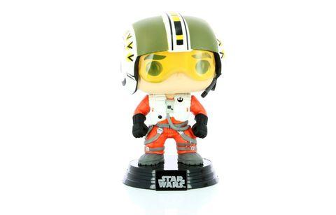 Figurine Funko Pop! - Star Wars - Pack De 3 - Pilots Wedge Porkins Biggs