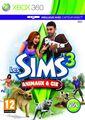 Les Sims 3 : Animaux Et Cie Edition Standard