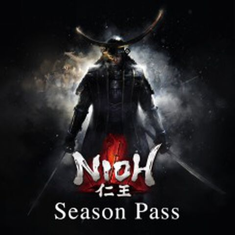 Season Pass Nioh