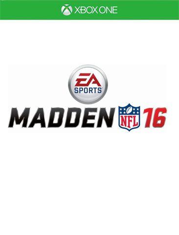 Madden NFL 2016