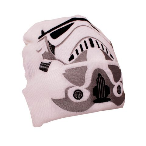 Bonnet - Star Wars - Stormtrooper Helmet