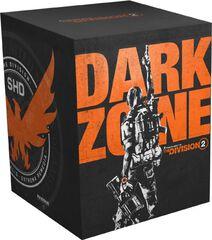 The Division 2 Edition Dark Zone (exclusivite Micromania)