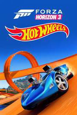 DLC - Forza Horizon 3 : Hot Wheels