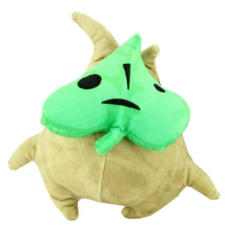 Peluche - Nintendo Legend Of Zelda - Korok Peluche électronique