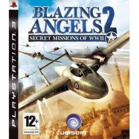 Blazing Angels 2, Secret Missions Of Wwii