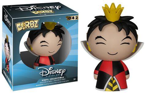 Figurine Dorbz - Disney La Reine de Coeur
