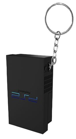 Porte-clef - Playstation - Console Ps2