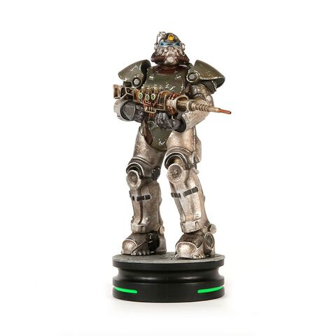 Statuette - Fallout - Modern Icon T-51 (exclu Gs)