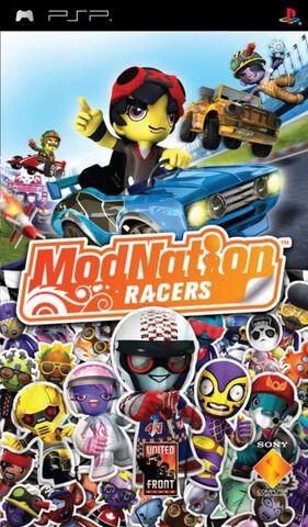 Modnation : Racers