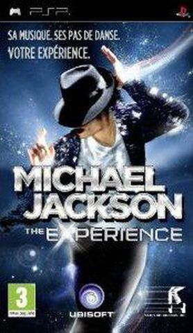Michael Jackson, The Experience