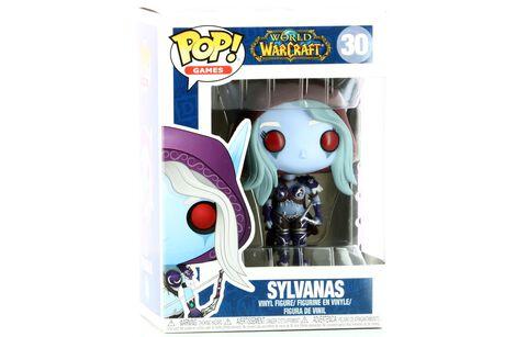 Figurine Funko Pop! N°30 - Lady Sylvanas