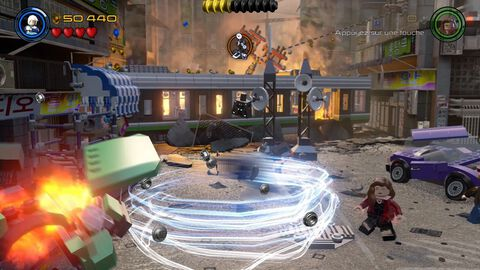 Season Pass - LEGO Marvel's Avengers - PS3