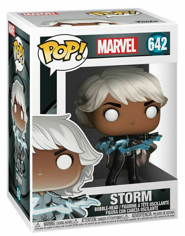 Figurine Funko Pop! N°642 - X-Men 20th - Tornade