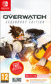 Overwatch Legendary Edition (code In A Box)